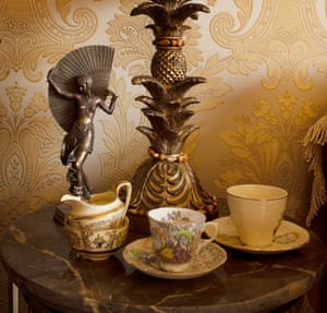 Verona Medhurst's treasured objects