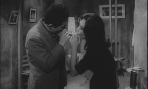 Aimless Bullet (1961) by Hyun-mok Yoo.