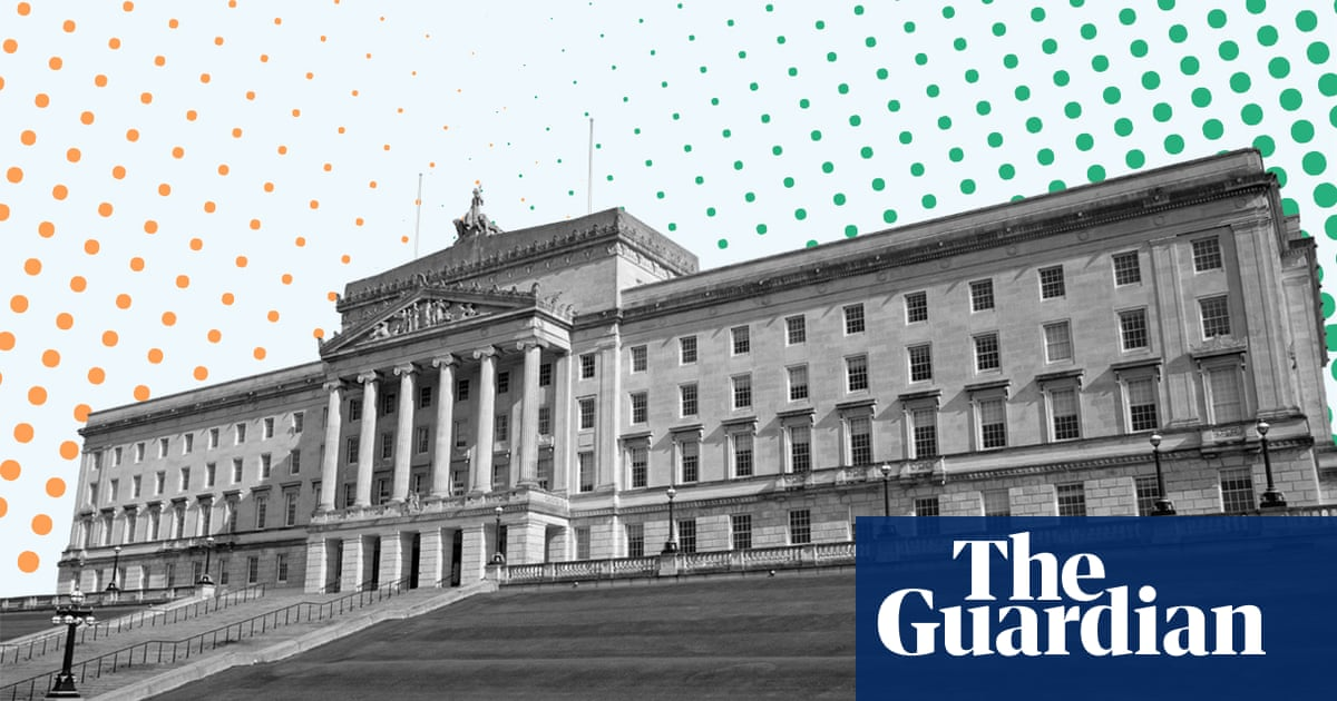 Stormont: where Northern Irish politics splits and where it holds together
