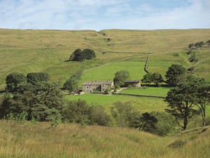 Fantasy: Farms: Oughtershaw, North Yorkshire