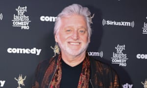 Founder of Just For Laughs Gilbert Rozon