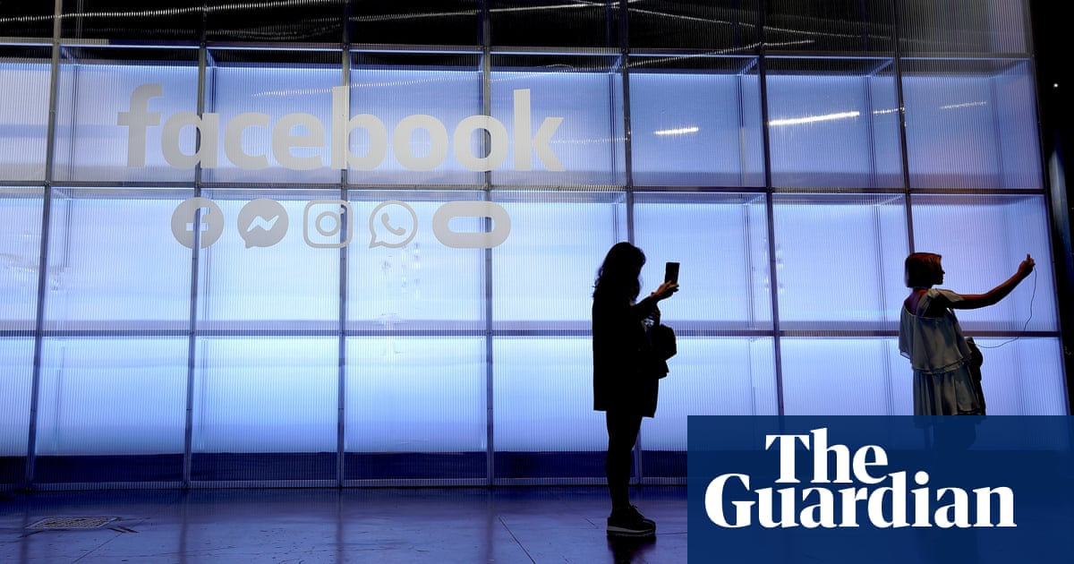 Extend US Facebook boycott to Europe, campaigners urge