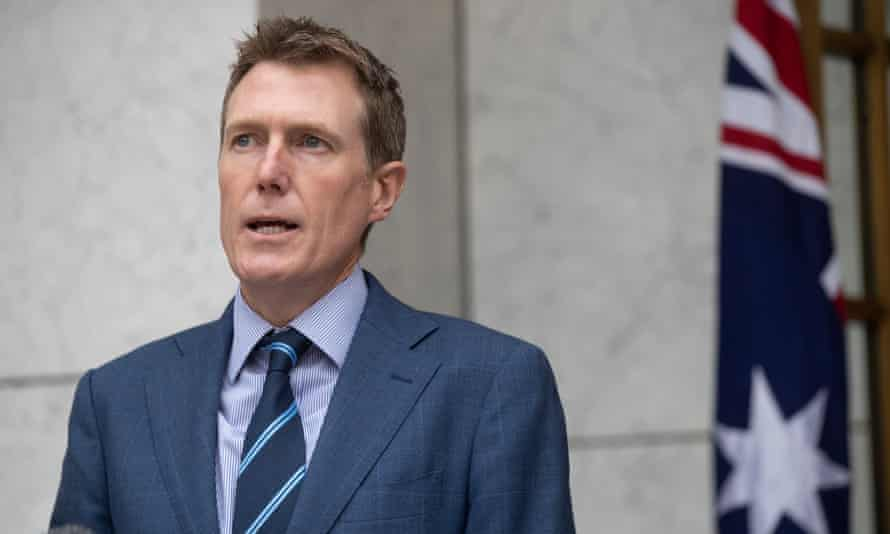 Christian Porter was on Monday dumped as attorney general, minister for industrial relations and leader of the House after an allegation of sexual assault, which he strenuously denies.