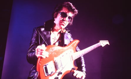 Link Wray.