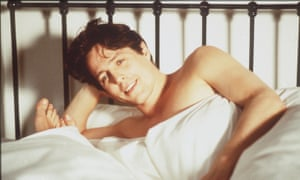 Hugh Grant, pictured here in Notting Hill, has been surprisingly difficult to replace as a leading man.