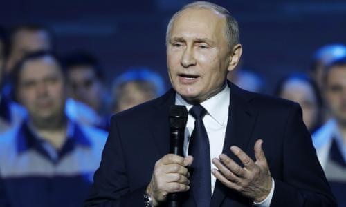 Ksenia Sobchak, Fina Lui Putin, A Făcut O Greșeală De 1,6 Milioane De Euro | Libertatea