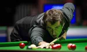 Ronnie O'Sullivan wrapped up victory over Jimmy White with a break of 95 in the Northern Ireland Open.
