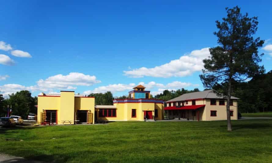 Namgyal Monastery Institute of Buddhist Studies, Ithaca, USA