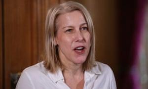 Helen Dickinson, chief executive of the British Retail Consortium
