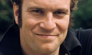 Nicky Henson in 1977