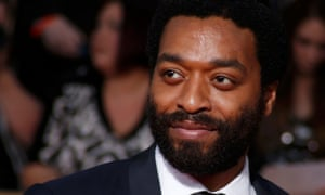 'Major industry figures in film and television – from Bafta winner Chiwetel Ejiofor to Britain's largest broadcast workers' union, Bectu, have come together to demand real action.'