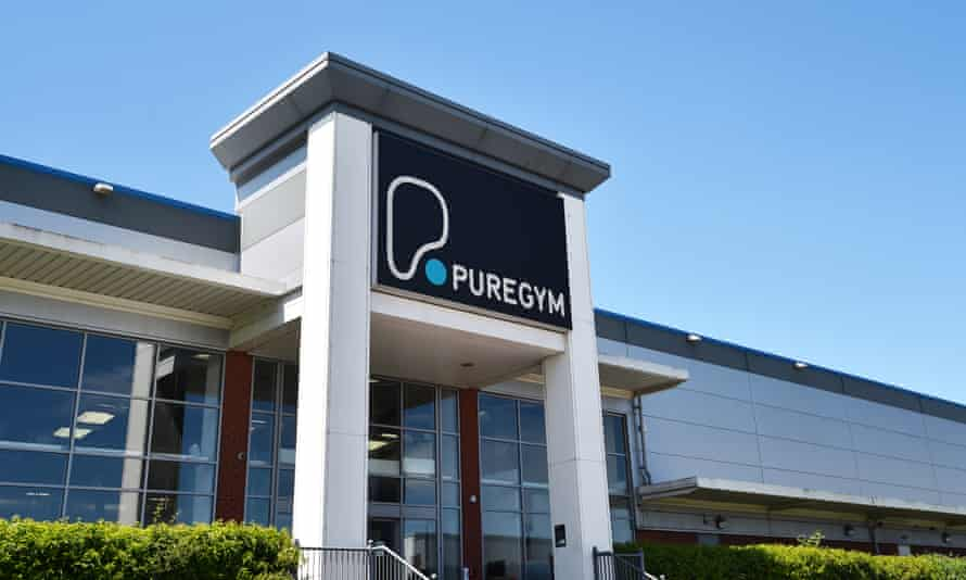 The managing director of PureGym, Rebecca Passmore, says gyms have had no income for 34 of the past 54 weeks.