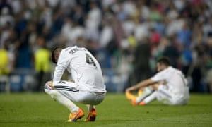Real Madrid were the defending champions last season but were knocked out by Juventus in the semi-final.