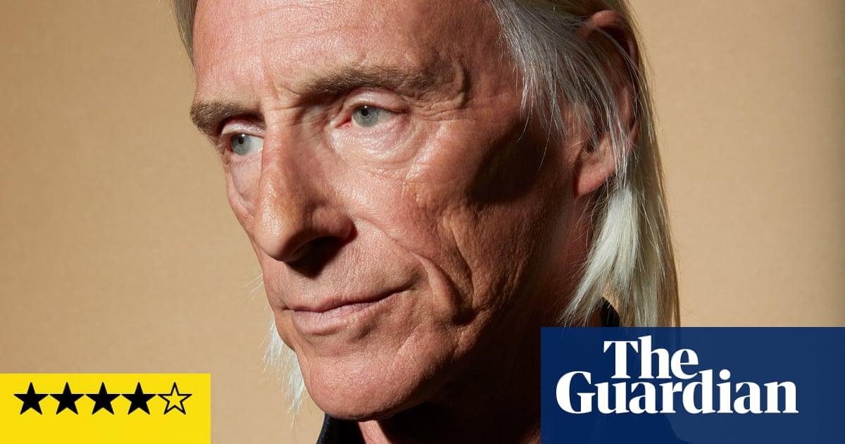 Paul Weller: On Sunset review – a mellower modfather