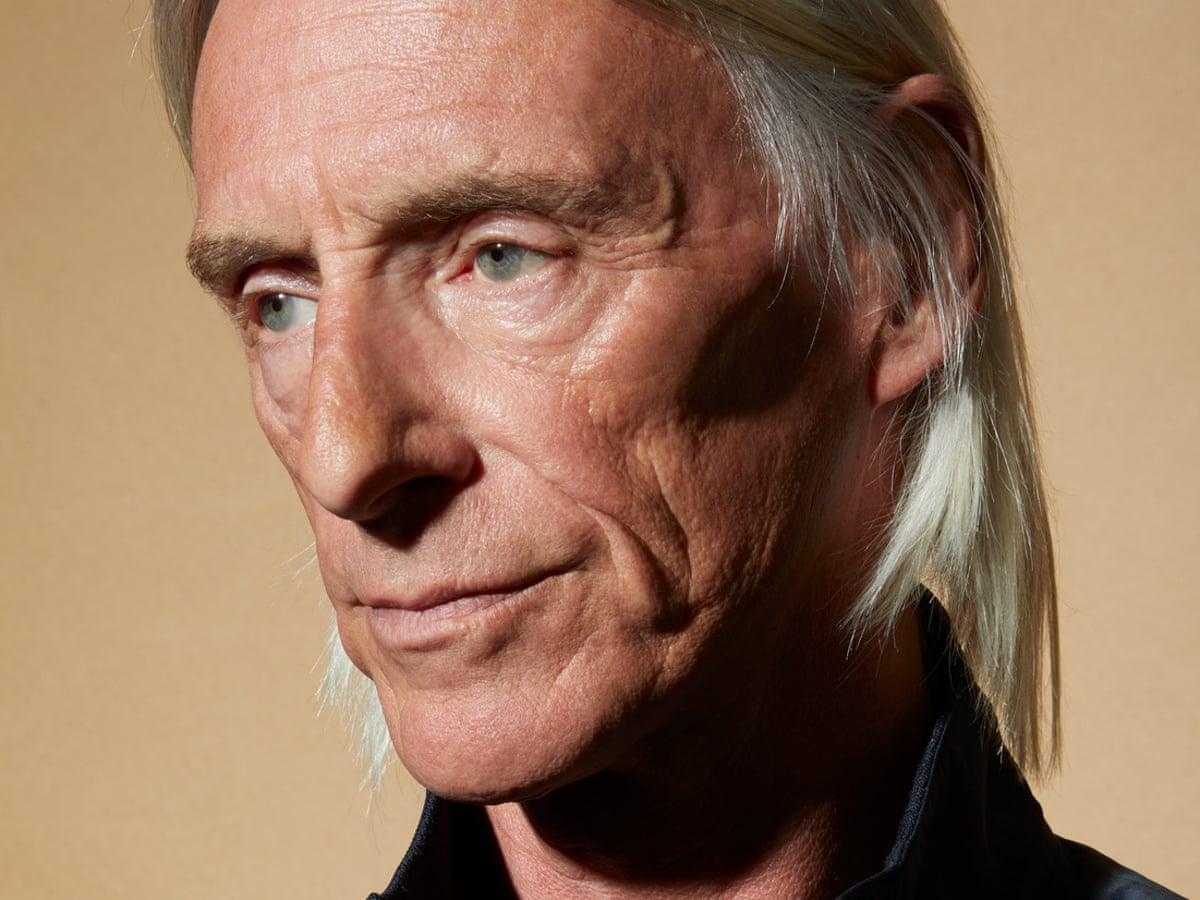 Paul Weller: On Sunset review – a mellower modfather | Music | The ...