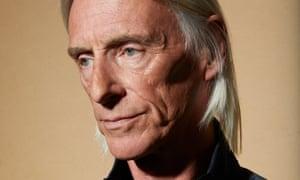 Paul Weller.