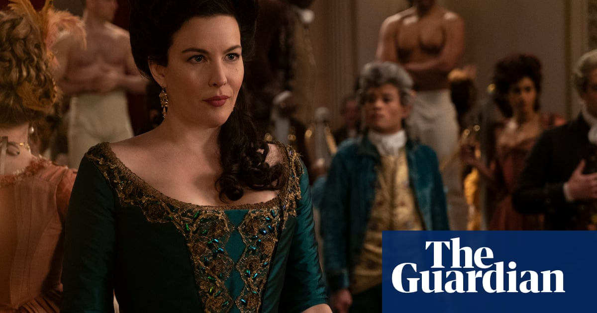 'Obscenely enjoyable': why Harlots is the best show you're not watching