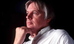 Englishman David Icke, a former professional footballer and TV sport presenter, is best known for his theory the world is run by a cabal of giant shape-shifting lizards.