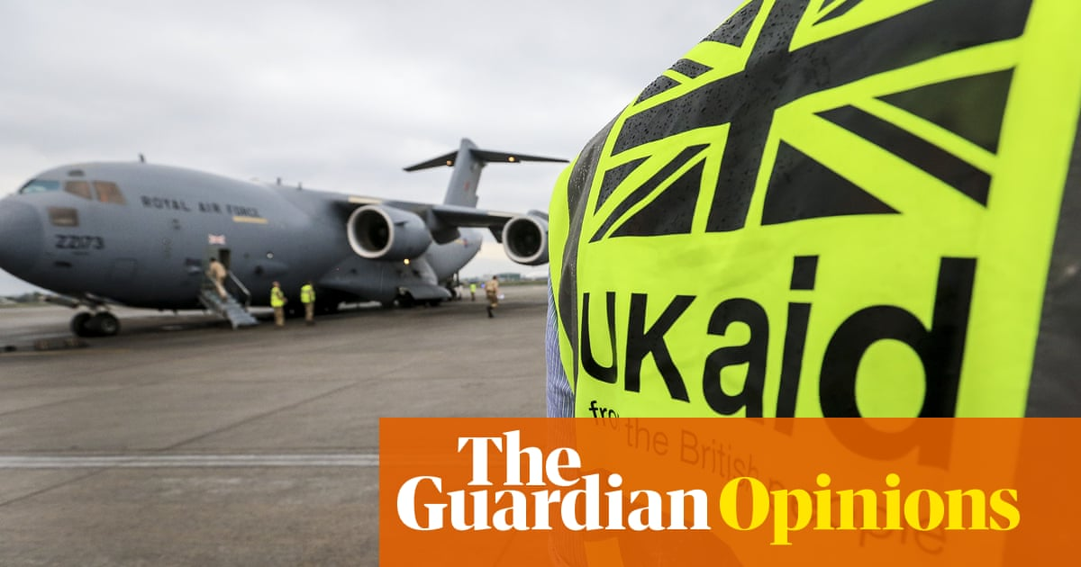 Losing DfID would be a disaster for the world