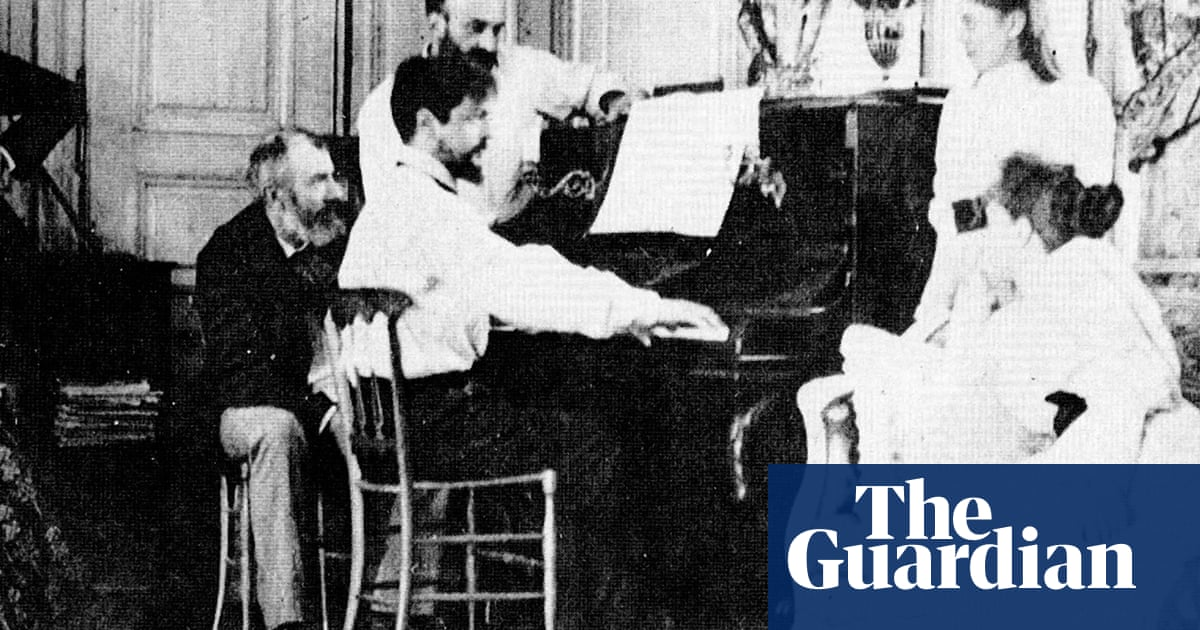 French composer Claude Debussy dies – archive, 1918 | Music
