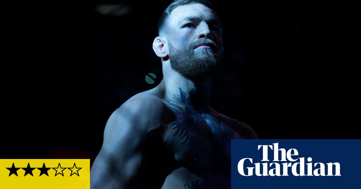 44c7c4dc Conor McGregor: Notorious review – fly-on-the-wall portrait pulls punches