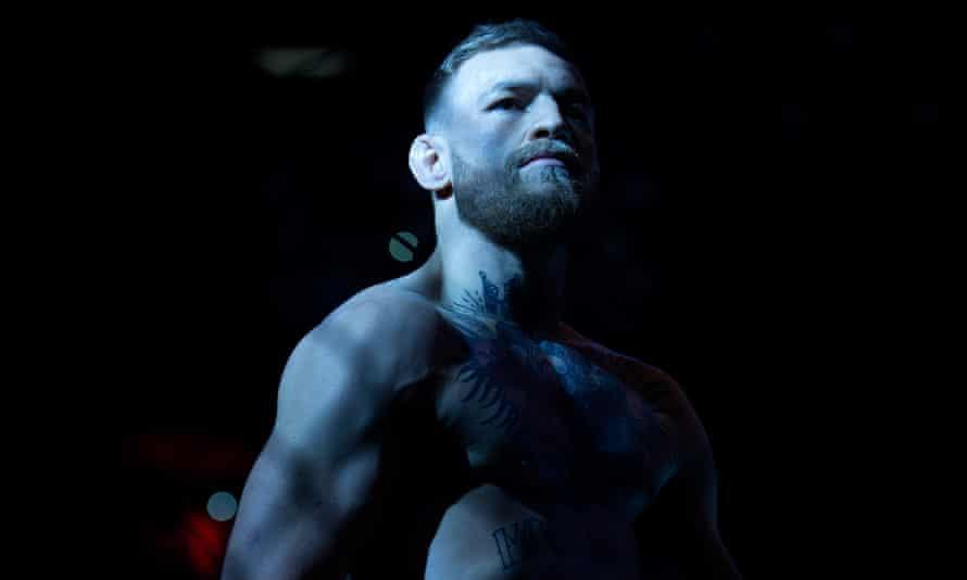 Conor McGregor: Notorious.