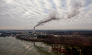 US climate change greenhouse gas global warming