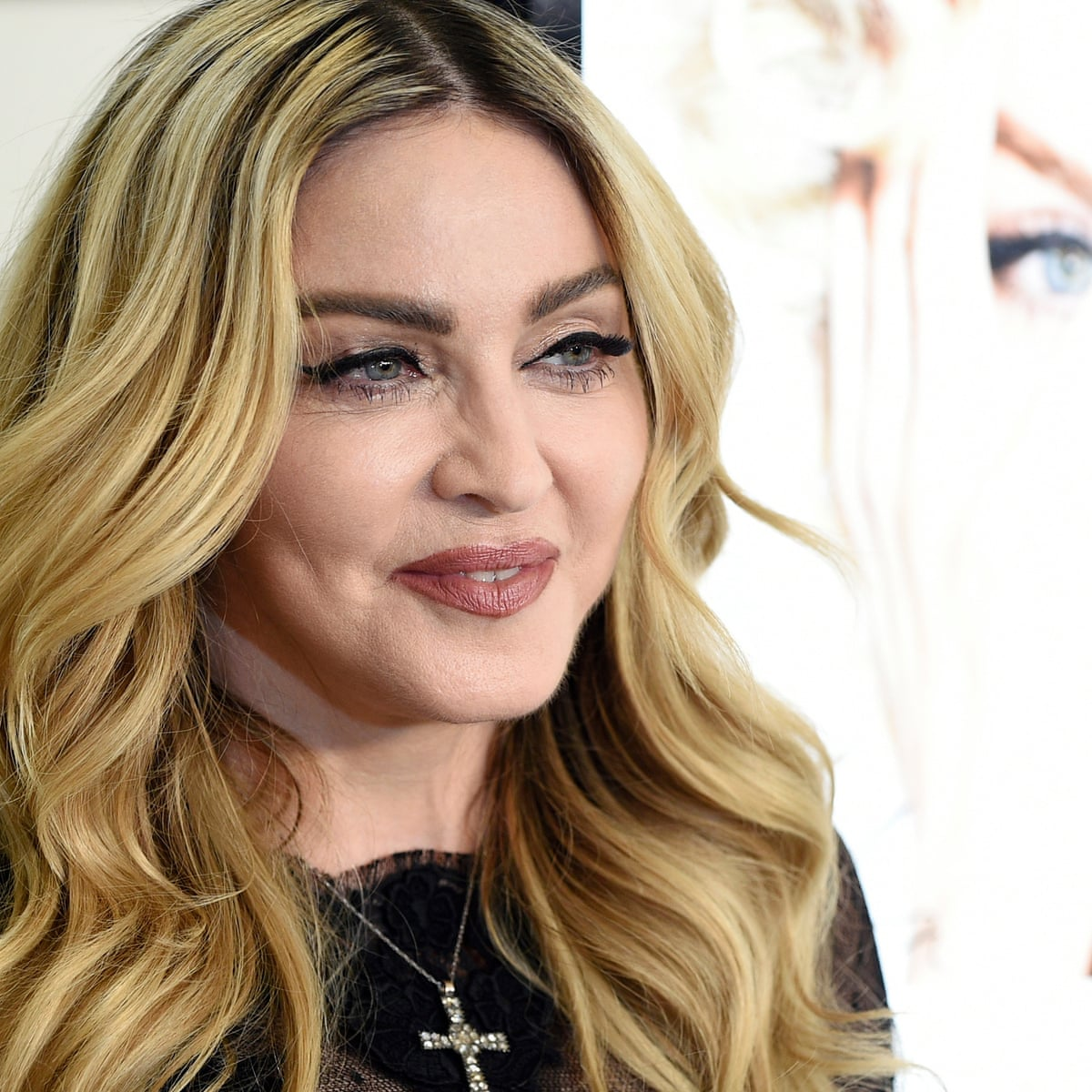 Express yourself: why Madonna directing her own biopic isn't as ominous as it sounds | Biopics | The Guardian