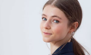 Thomasin McKenzie: 'To live simply is what me and my friends aspire to'