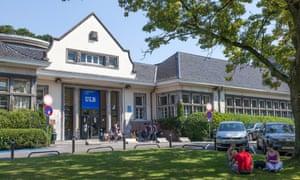 The Free University of Brussels in Belgium