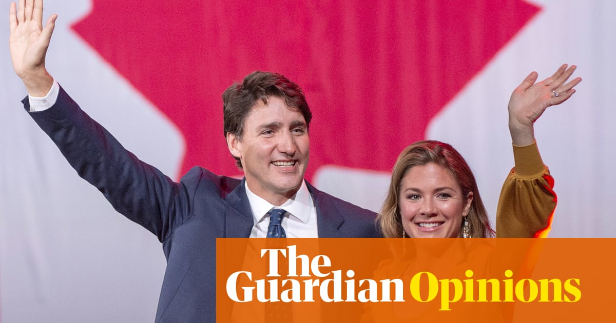 The Guardian view on the Canadian election: a win for Trudeau, but not a triumph | Editorial | Opinion | The Guardian