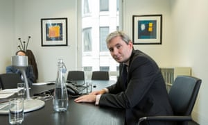 The Bank of England's Alex Brazier