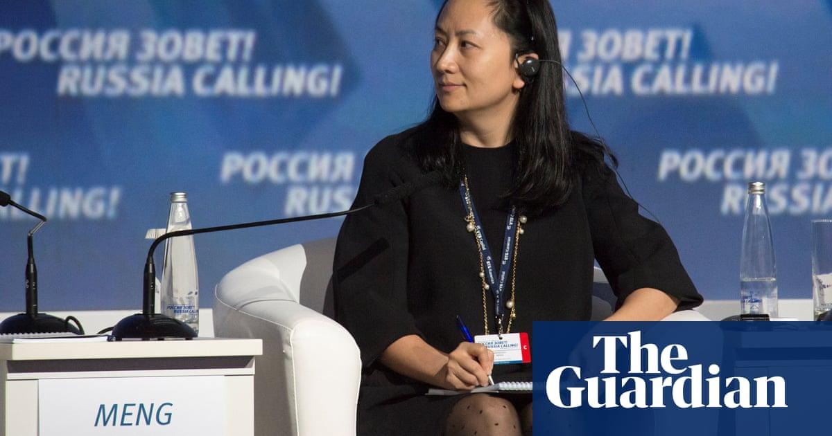 f847360e95 China summons US ambassador over Huawei CFO s arrest