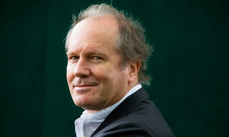William Boyd is most ashamed not to have read War and Peace.