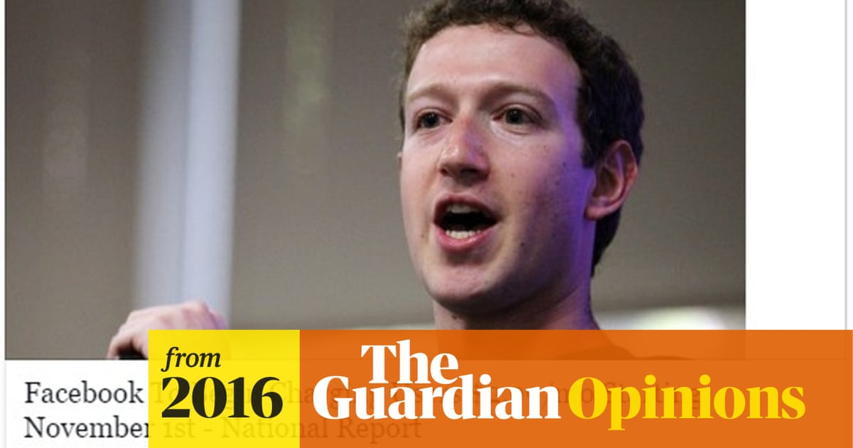 Click here for the AI apocalypse (brought to you by Facebook)