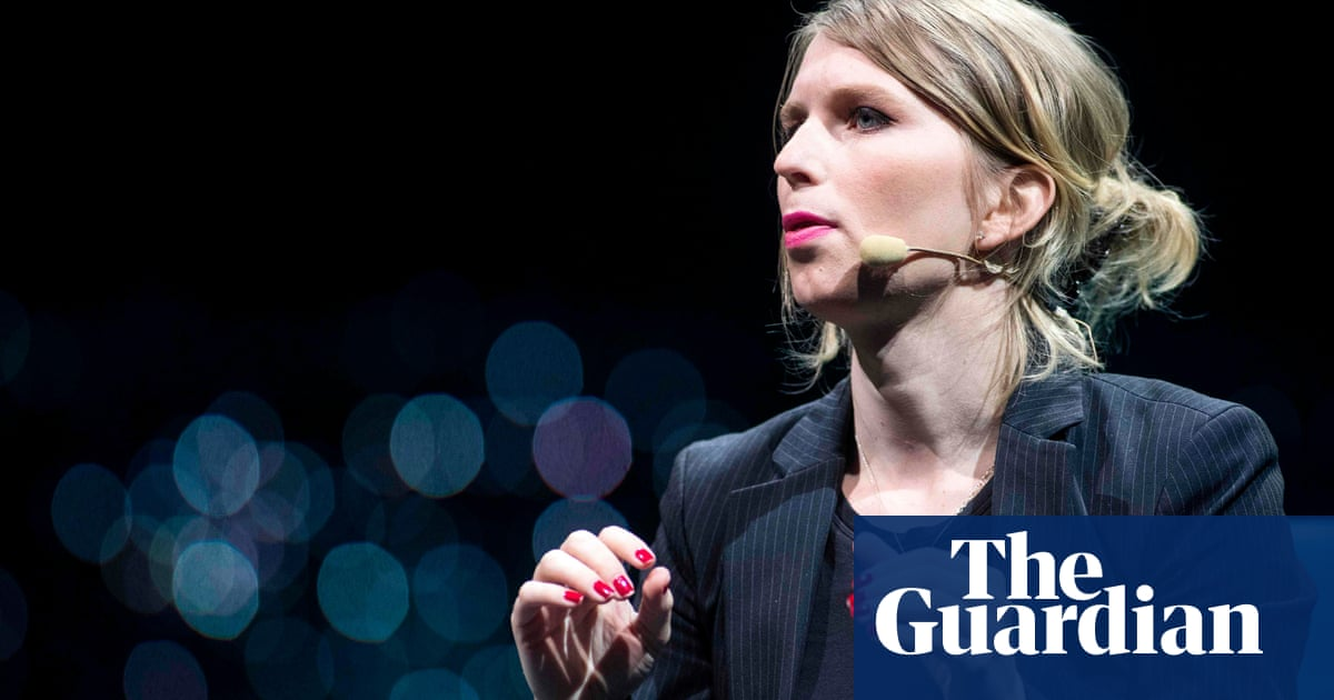 Canada invited Chelsea Manning to country just so she could be thrown out