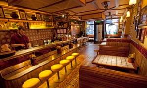 Hoppers Restaurant Review Food The Guardian