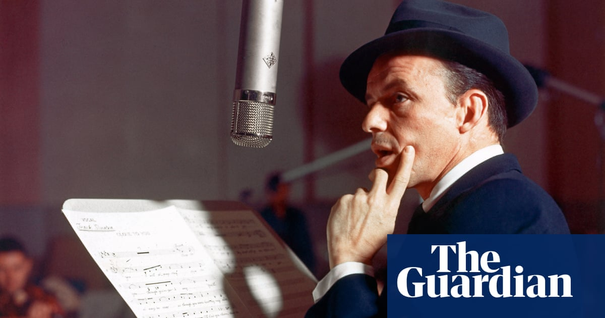 Frank Sinatra – 10 of the best from the Capitol years