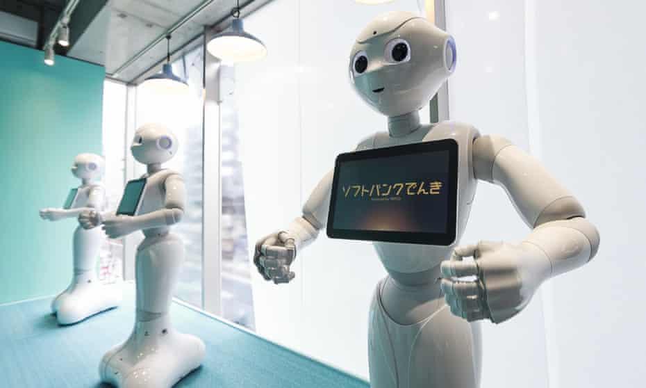 Could robots win a Pulitzer prize?