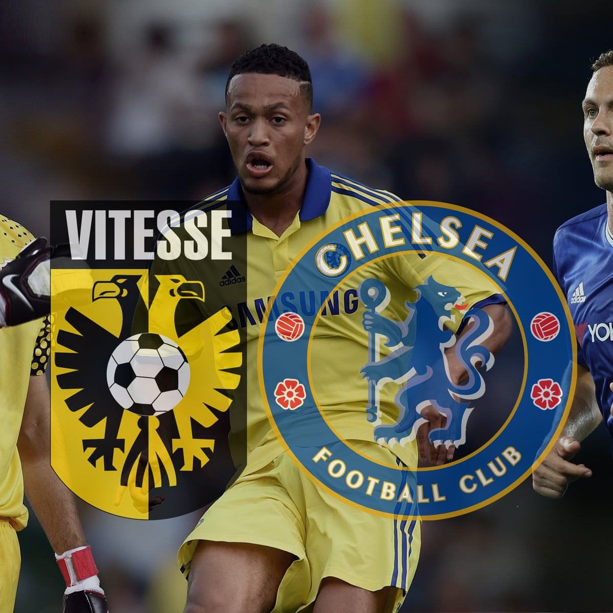 How Chelsea S Links To Vitesse Arnhem Run Deeper Than The Public Was Told David Conn Football The Guardian