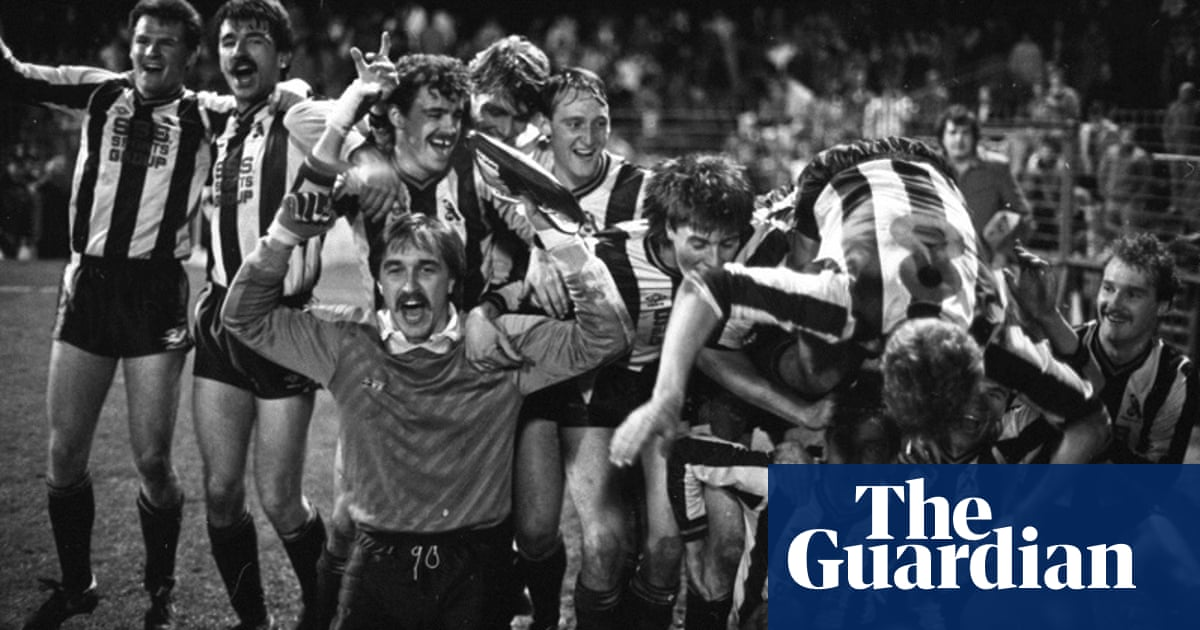 When Wolves were trounced 3-0 by non-league Chorley in the FA Cup
