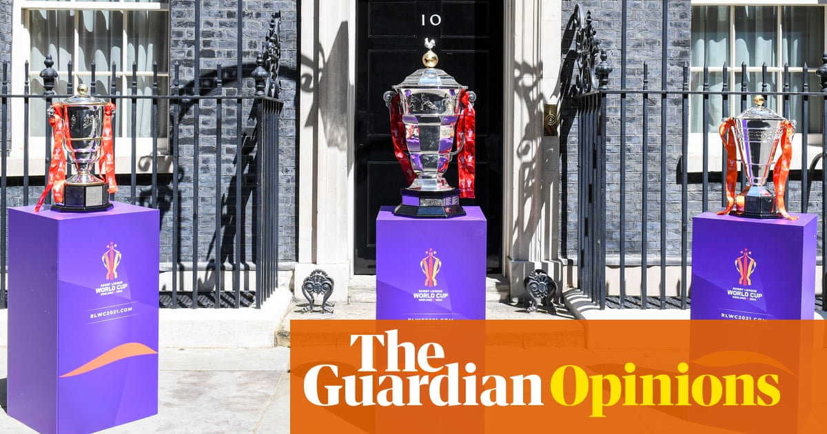 Australia's and New Zealand's World Cup myopia threatens crisis for rugby league