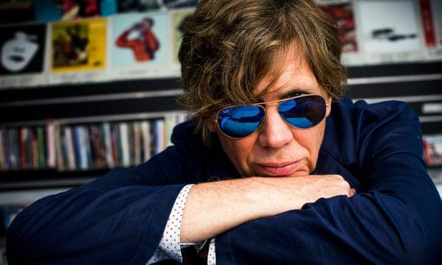 Thurston Moore dei Sonic Youth al Festival Linea d'Ombra a Salerno