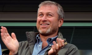 Roman Abramovich's company bought rights in players before 'third party ownership' was outlawed.