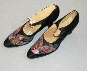 Sharwood shoes