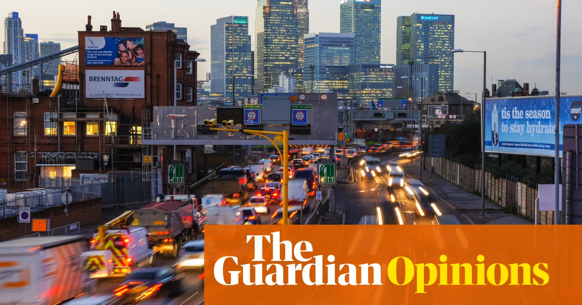 London's ultra-low emission zone: good or bad idea?