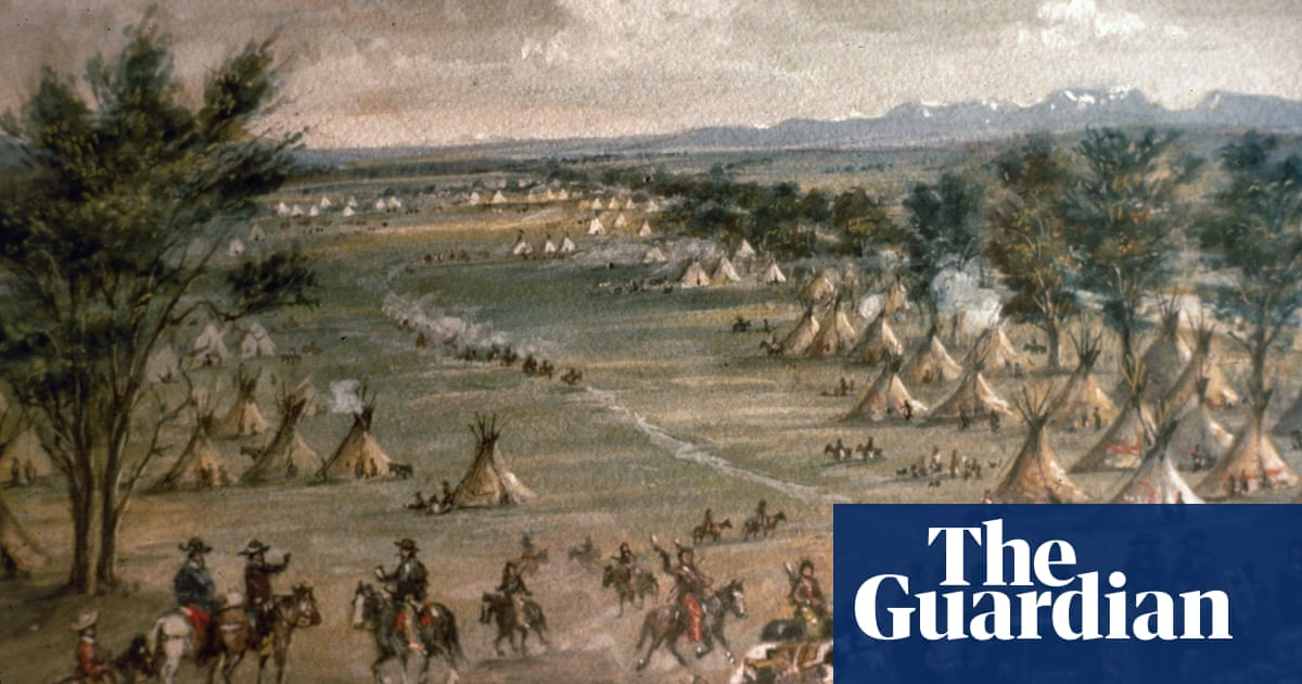 European colonization of Americas helped cause climate change