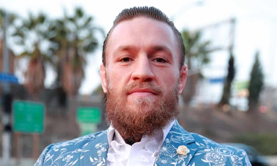 Conor McGregor had previously been linked with a fight with UFC great Anderson Silva.