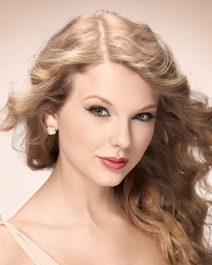 Taylor Swift FINAL PORTFOLIO