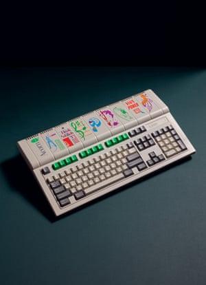 Acorn A3010 (1992) home computer